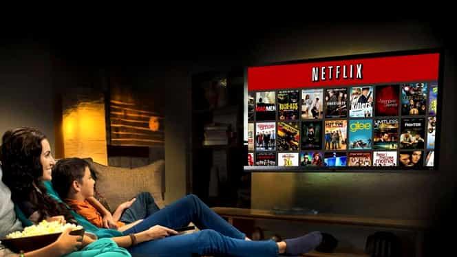 Precizare Netflix privind creșterea prețului abonamentelor. Ce se întâmplă în România
