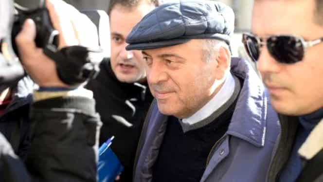 """Gheorghe Ştefan, eliberat din închisoare. A plâns în faţa judecătorilor: """"Categoric nu voi mai face ce am făcut!"""""""