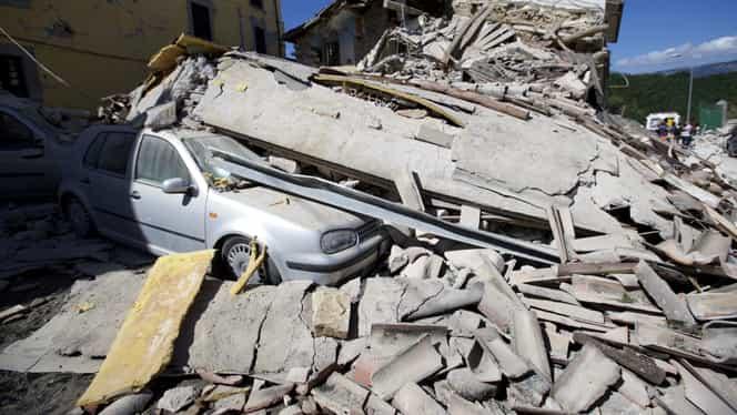 Indonezia, lovită de un cutremur de 6,2 pe scara Richter