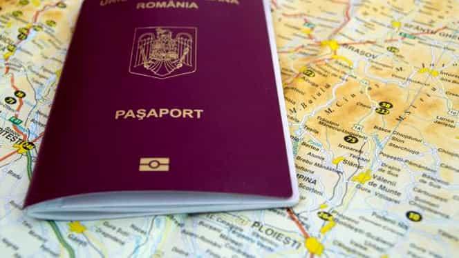 """Românii vor avea pașapoarte noi. """"Sunt cele mai sigure din lume"""". Cât de mult va afecta asta prețul de eliberare?"""