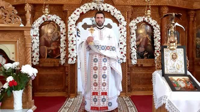 """Un preot din Prahova i-a chemat enoriași în biserici: """"Măcar 100 să fim mâine la fiecare biserică"""""""