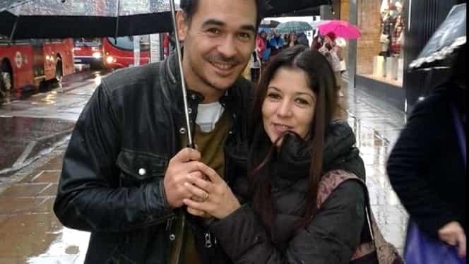 Ce a ajuns să facă și cum arată acum fosta soție a lui Răzvan Simion. Diferența uriașă între ea și Lidia Buble