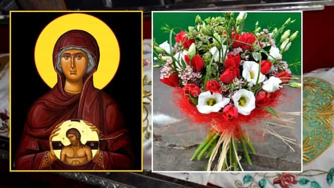 Mesaje și felicitări de Sfânta Parascheva, ocrotitoarea Moldovei. Cele mai frumoase mesaje pe care le poți transmite celor cu acest nume