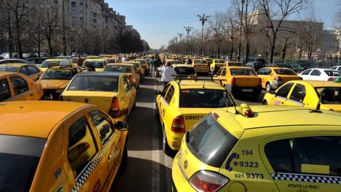 Speed Taxi își mărește tariful! Compania va ajunge la nivelul celorlalte societăți de taximetrie
