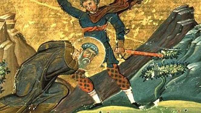 Calendar ortodox 9 ianuarie: Sfântul Mucenic Polieuct