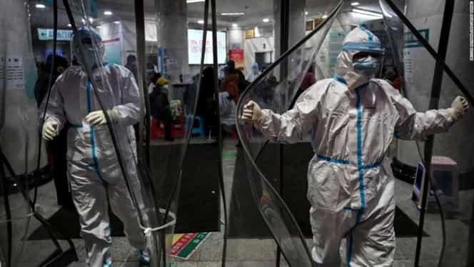 Coronavirusul a provocat moartea a peste 1000 de persoane. Încă 1300 de oameni sunt în stare critică