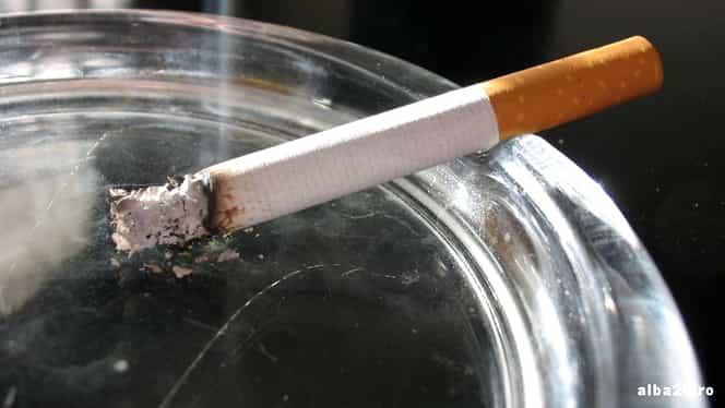 Se scumpesc din nou țigările! Majorarea va avea loc de la 1 ianuarie 2020
