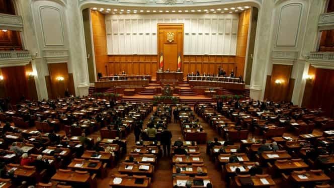 OUG-ul privind Legea Concurenței, dat de guvernul Orban înainte de moțiunea de cenzură, a fost modificat de senatori la comisie