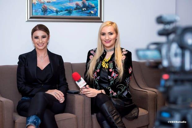 Anamaria Prodan, goală pe INTERNET! Impresara are un corp DUMNEZEIESC