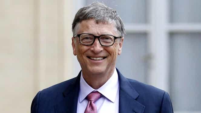 Bill Gates nu mai e cel mai bogat om din lume. Surpriză: cine l-a devansat