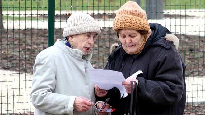 Ce se întâmplă cu pensiile, de la 1 octombrie! Este oficial!