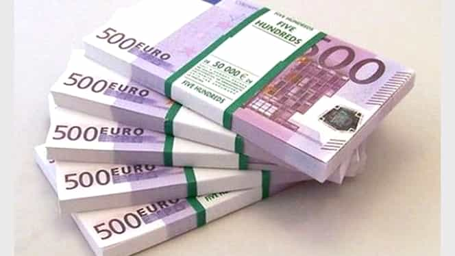 Curs valutar BNR, azi, 16 ianuarie 2020. Valoarea monedei unice europene, în creștere – UPDATE