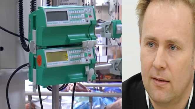 Ministrul Sănătății, Victor Costache: Acreditarea Spitalului Floreasca a fost suspendată după cazul pacientei arse care a murit