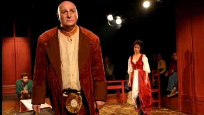 """Bebe Cotimanis a fost dat afară de la teatrul din Piteşti. """"Mă scoate la pensie, considerând că n-are nevoie teatrul de Cotimanis"""""""
