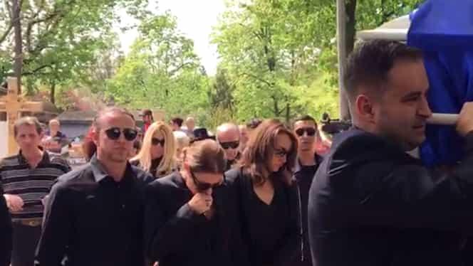 Înmormântarea Ionelei Prodan a costat o avere! Cât a scos din buzunar familia artistei!