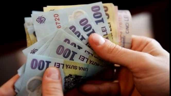 Crește salariul minim pe economie! De la 1 ianuarie acesta se majorează cu 83 de lei