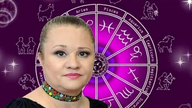Horoscop săptămânal Mariana Cojocaru 18 – 25 august 2019. Ce aduce Luna Neagră în Pești