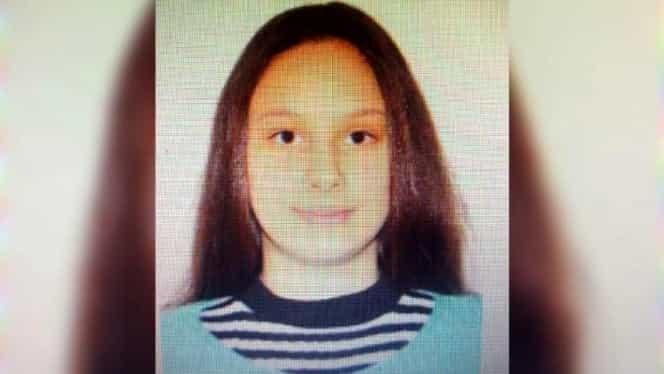 A doua Alexandra a dispărut la 50 de kilometri de Caracal. Autoritățile au pornit pe urmele adolescentei de 17 ani