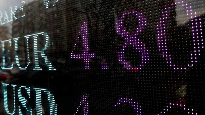 Curs valutar BNR 5 martie 2020. Ce se întâmplă astăzi cu euro și dolarul / UPDATE