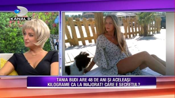 Tania Budi a împlinit 51 de ani! Cum arată acum vedeta. FOTO