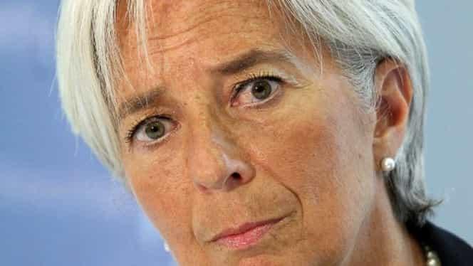 """Şefa FMI, avertisment fără precedent: """"Să ne pregătim pentru tensiuni de amploare"""""""