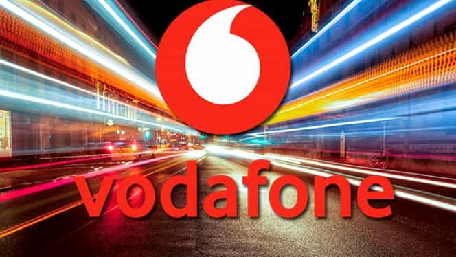 Vodafone închide peste 1.000 de magazine la nivel european, până la finalul lui 2021
