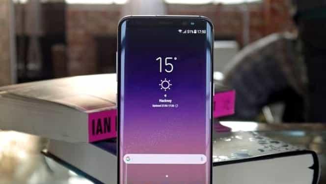 Producătorii au anunţat când va fi lansat Samsung S9