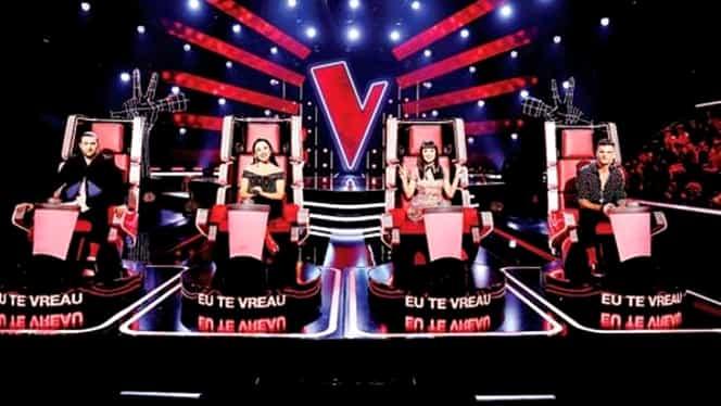 Câștigător Vocea României 2018, sezonul 8. Marea surpriză!