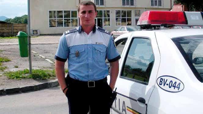 """Celebrul Marian Godină, probleme cu colegii poliţişti! Reacţia sa: """"Îi interesa doar banul!"""""""