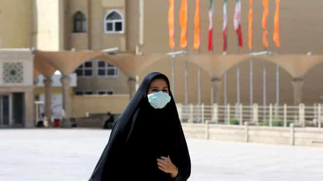 Optimism în Iran, după ce o femeie de 103 ani s-a vindecat complet de coronavirus