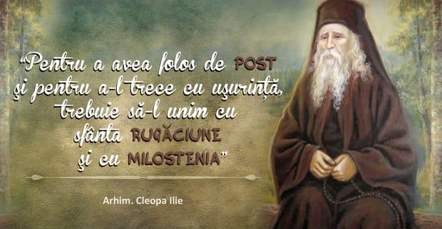 Părintele Ilie Cleopa ne învață din cer cum, când și de câte ori se spune Rugăciune Inimii pentru a aduce împlinirae dorințelor