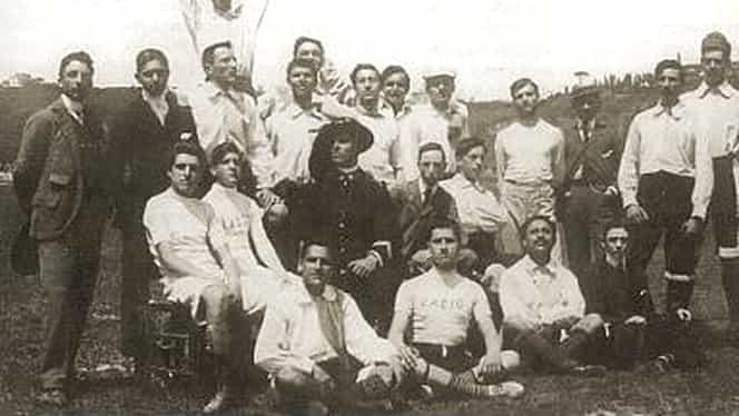 9 ianuarie, semnificaţii istorice! Se înfiinţează clubul de fotbal italian SS Lazio