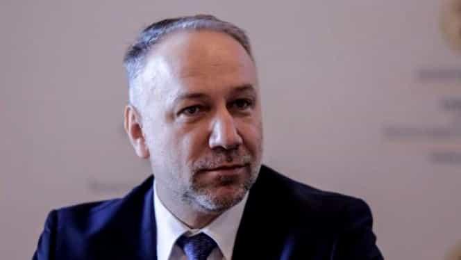 Bogdan Licu, plagiator dovedit, va fi propus pentru funcția de prim-adjunct al procurorului general