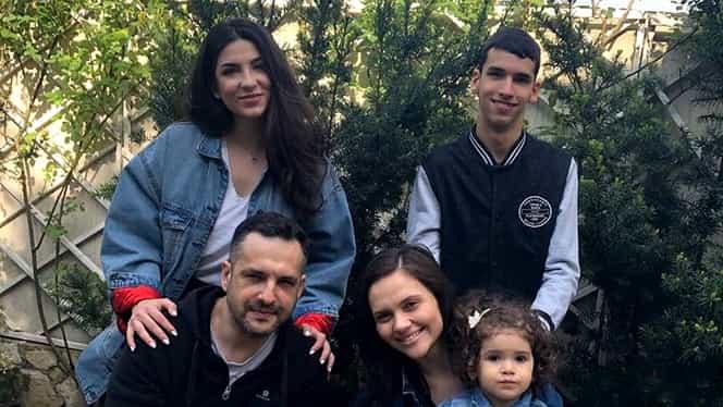 """Cristina Șișcanu, despre relația copiilor lui Mădălin Ionescu și mama lor: """"Se văd de patru-cinci ori pe an"""""""
