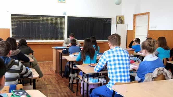 Când se afișează pe edu.ro rezultatele la simularea pentru Evaluarea Națională 2019