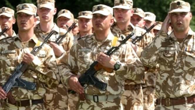Teste psihologice pentru Armată, Poliție și Jandarmerie. La ce întrebări trebuie să răspundă candidații