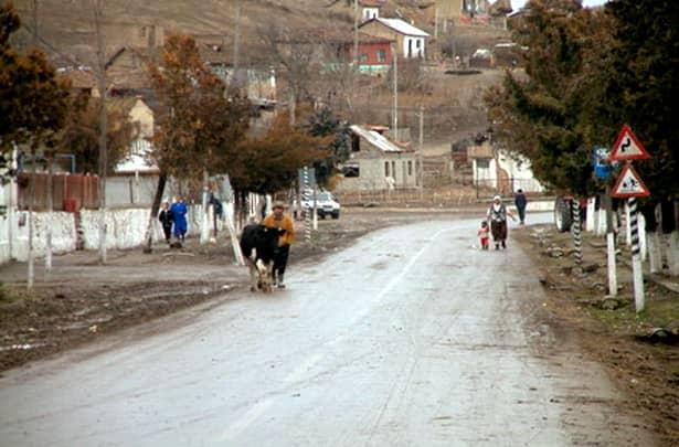 Dobromir, localitatea din România unde toți locuitorii sunt asistați social sau primesc bani de la stat