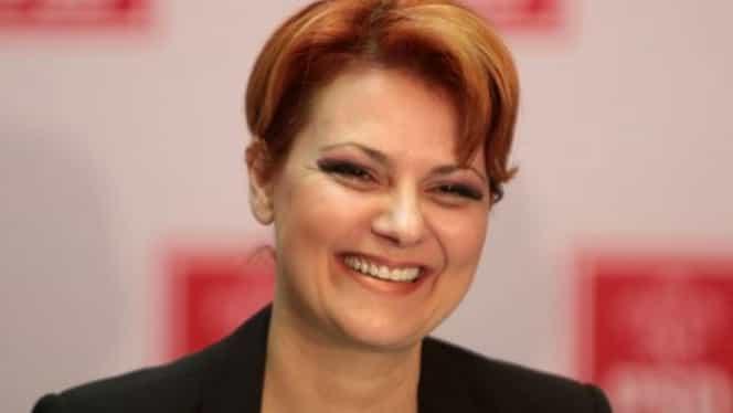 Pensie derizorie prin Pilonul II! Lia Olguța Vasilescu a spus cât vor câștiga pensionarii români