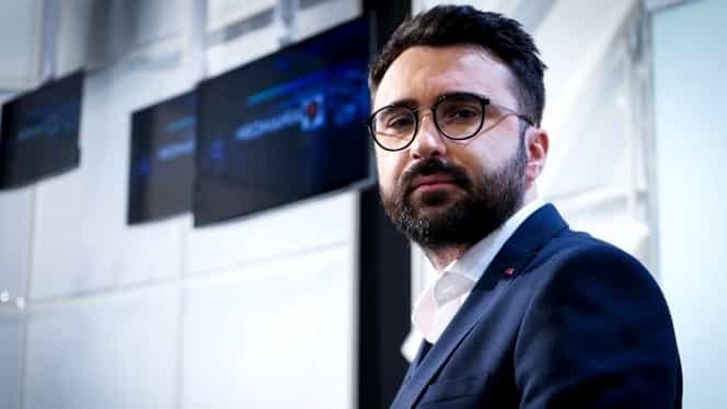 Ionuț Cristache, gazda dezbaterilor și emisiunilor electorale de la TVR! Candidații vin gratis la televiziunea națională
