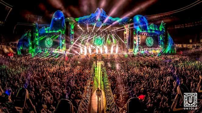Marile festivaluri ale verii, Untold și Electric Castle, promovate de organizatori. Ce se va întâmpla cu ele?