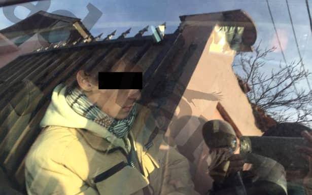 Galerie FOTO. Cum ARATĂ jihadistul REŢINUT la Craiova de procurori! Nu-ţi vine să crezi CINE ESTE!