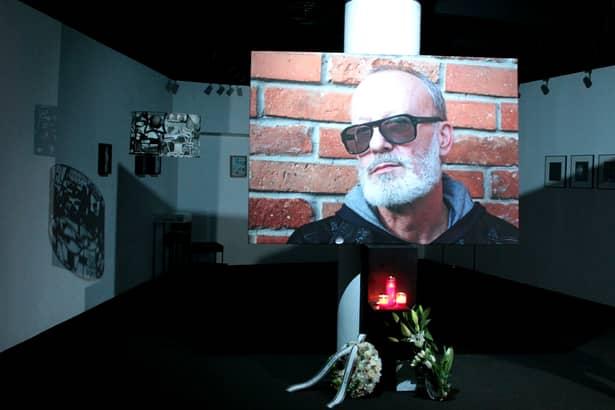 Cât costă incinerarea trupului jurnalistului Andrei Gheorghe şi cine o va plăti!