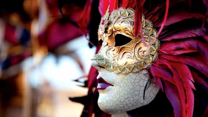 A început carnavalul de la Veneția 2019. 10 lucruri inedite despre festivalul măștilor