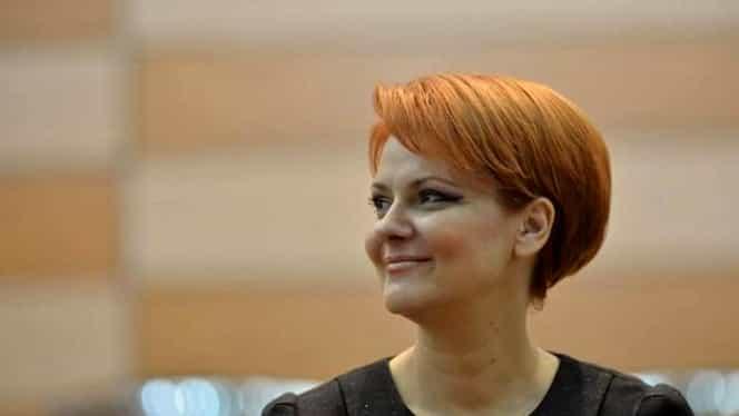 Lia Olguța, după scandalul din Camera Deputaților: Mai aveau puțin să cheme lăutarii