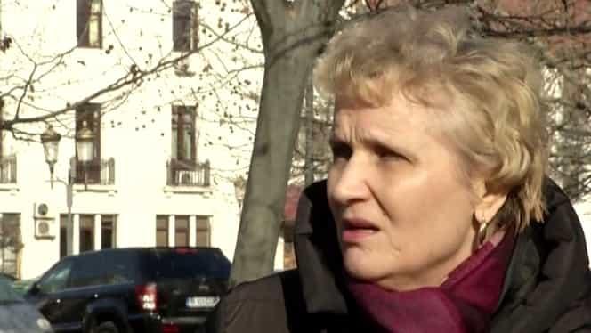 """Ce salariu avea liftiera ministrului Violeta Alexandru: """"Aveam 2000 de lei"""""""