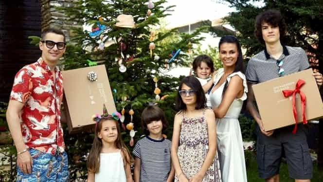 Ce avere are Anca Serea și cum reușește să-și întrețină cei 6 copii