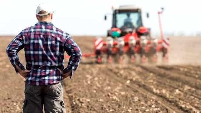 Bani europeni pentru fermierii români: fondurile, accesate mai ușor, din 2020