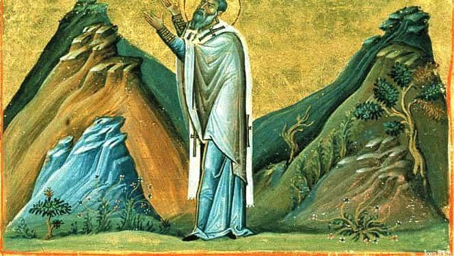 Calendar ortodox, 22 octombrie: pomenirea sfântului Averchie, făcătorul de minuni