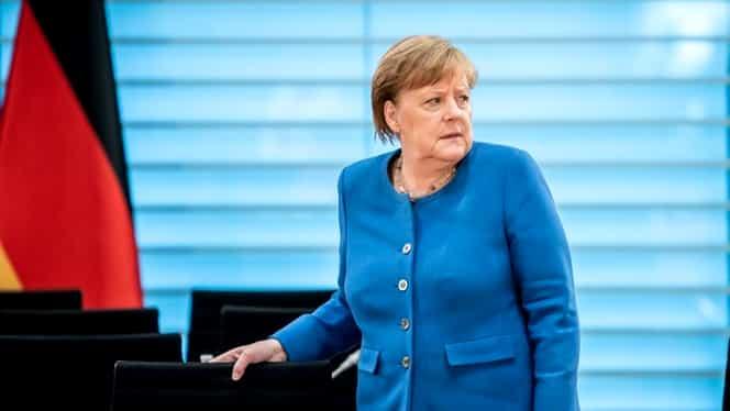Germania, măsuri economice fără precedent din cauza coronavirusului. Guvernul vrea să aprobe un buget de creditare de 356 de miliarde de euro