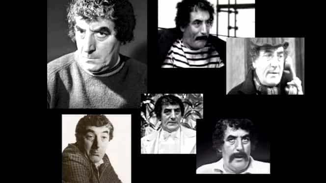Personalități care au murit la cutremurul de pe 4 martie 1977! Mari actori și scriitori ne-au părăsit după această tragedie